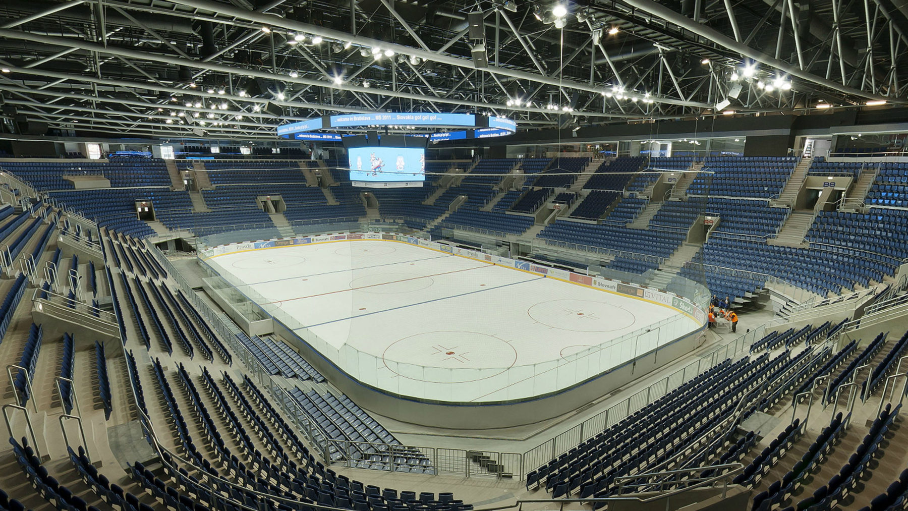 mistrzostwa świata w hokeju 2019